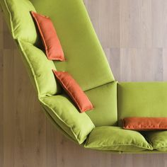 This color is extraordinary! The inspiration that will change your ideas! #greenerydesign #homedecorideas #coloroftheyear #pantone