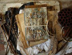 Handmade by Smilla: Дневник лесной ведьмы