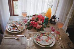 Frida Kahlo Inspiration Shoot | Burnett's Boards - Daily Wedding Inspiration
