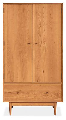 Grove Armoires - Armoires - Bedroom - Room & Board