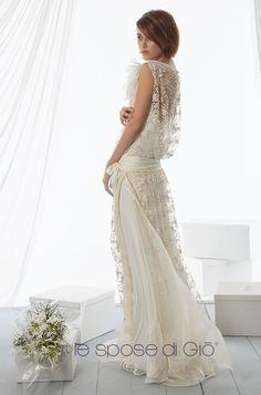 Brautkleider von Le Spose di Gio - Model No. 20