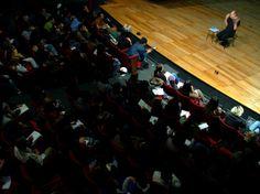 """PALESTRA: EDUCAÇÃO PARA A POTÊNCIA Ministrada pelo Filósofo Luiz Fuganti para o projeto CORPO-EDUCAÇÃO-ARTE, da performer Silvana Abreu! Não é necessário realizar inscrição. Lotação da sala por ordem de chegada Próximas Palestras: • dia 14 de maio - """"Corpo e Educação"""" • dia 11 de junho - """"Desejo e Vocação"""" Sobre o tema da palestra:...<br /><a class=""""more-link"""" href=""""https://catracalivre.com.br/geral/urbanidade/barato/palestra-de-filosofia-tema-educacao-para-a-potencia/"""">Continue lendo »</a>"""