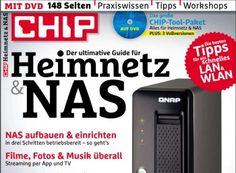 """Gratis: Sonderheft """"Heimnetz & NAS"""" von Chip zum kostenlosen Download https://www.discountfan.de/artikel/lesen_und_probe-abos/gratis-sonderheft-heimnetz-nas-von-chip-zum-kostenlosen-download.php Hinter dem 15. Türchen des Download-Adventskalenders von Chip Online verbirgt sich ein 148-seitiges eBook / Sonderheft zum Thema """"Heimnetz & NAS"""", das kostenlos und ohne Registrierung heruntergeladen werden kann – am Kiosk hat es knapp zehn Euro gekostet. Grat"""