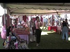 Enjoy a splash of: Disfruta una probadita de:         La Feria Maestros del Arte ...