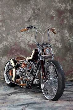 98 Badass Bobber Chopper Motorcycles https://www.designlisticle.com/bobber-chopper/