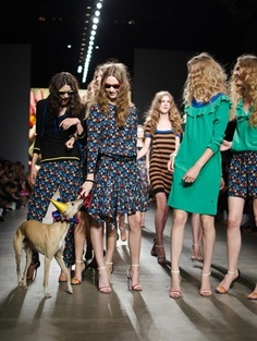 Amsterdam Fashion Week Sis by Spijkers & Spijkers