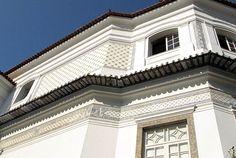 Azulejos antigos no Rio de Janeiro: Centro XVIII - Museu Histórico Nacional
