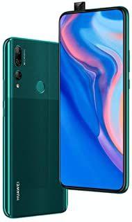 Huawei Y9 Prime 2019 128gb 4gb Ram 6 59 Display 3 Ai Cameras 4000mah Battery Dual Sim Gsm Factory Unlocked Stk Lx3 Us Global 4g In 2020 Dual Sim 4g Lte 4gb Ram