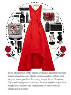 Designer Clothes, Shoes & Bags for Women Living Proof, Rodin, Strawberries, Nine West, Givenchy, Yves Saint Laurent, Fruit, Polyvore, Stuff To Buy