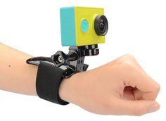 Novedad: 7 accesorios interesantes para la Xiaomi Yi Action Camera