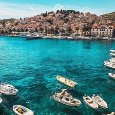 This is what afternoon strolls should look like. Nature Photography, Travel Photography, Amazing Photography, Croatian Islands, Visit Croatia, Hvar Croatia, Chill, Travel Specials, Waves