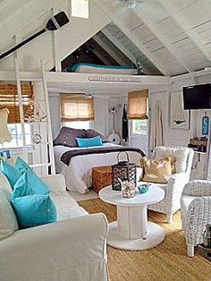 Beach Home Interior Design 40 chic beach house interior design ideas | small beach houses