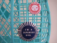 i'm a japanese girl