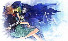 Amnesia:  Ukyo x Heroine