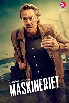 Maskineriet (TV Series 2020– ) - IMDb Movies To Watch Free, All Movies, Latest Movies, Movies And Tv Shows, Hd Movies Online, Tv Series Online, Episode Online, Alex Rider, Sweden Language