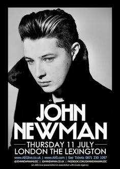 John newman perfect one of classic music