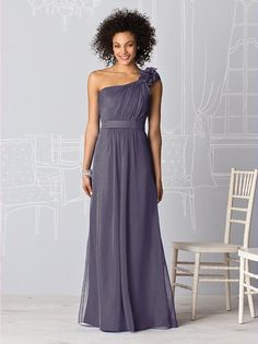 After Six Bridesmaids Style 6611 http://www.dessy.com/dresses/bridesmaid/6611/?color=platinum&colorid=64#.UjfeeGS9Kc0