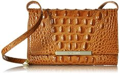 Brahmin Michelle Dark Rum * Read more reviews of the product by visiting the link on the image. (This is an affiliate link)