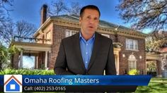 Omaha Roofing Masters (402) 253-0165 Great Five Star Review by Sarah S.