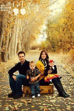 LOVE this!   GiovannaLou: The Goeckeritz   Family