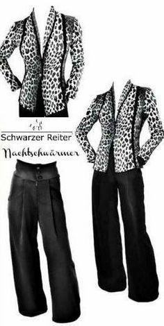 Model Markus Kenzie shoppt bei Schwarzer Reiter! Shopping Queen mit Guido Maria Kretschmer!