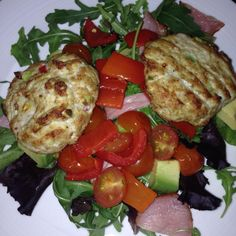 Turkey, avocado and Parmesan burger #healthy #burgers #lean