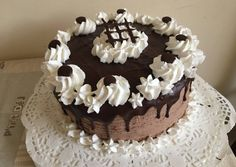 Chocolate Cake Designs, Delish, Desserts, Recipes, Tailgate Desserts, Deserts, Recipies, Postres, Dessert