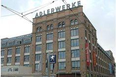 PGIM Real Estate sells iconic office campus Adlerwerke