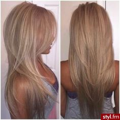 Long Layered Hairstyles Adorable 21 Great Layered Hairstyles For Straight Hair 2018  Hair Styles