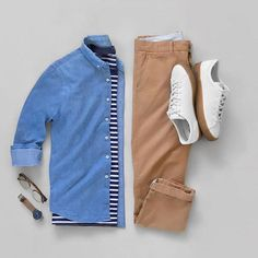 Men's jeans outfit ideas for winters. Jeans are never out of fashion, so you guessed right, they will still be worn these winters. No matter how easy it is to style jeans, we can still make fashion blunders when putting an outfit together. Smart Casual Outfit, Casual Outfits, Men Casual, Smart Casual Menswear Summer, Casual Styles, Jeans Outfit Winter, Moda Blog, Outfits Hombre, Outfit Grid