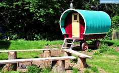 Luxury Caravans England