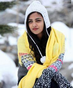 Milky beauty - Nitya Menon -
