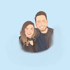 5 year Anniversary Gift for Boyfriend Custom Cartoon Portrait from photo is a perfect gift for 5 yea 5 Year Anniversary Gift, Boyfriend Anniversary Gifts, Boyfriend Gifts, Portraits From Photos, Couple Portraits, Photo To Cartoon, Paint My Photo, Moving Gifts, Digital Portrait