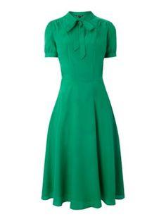 Friday Frock Love - Tea Dresses