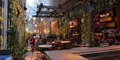 Eye Candy: 8 Stunning Philadelphia Restaurants - Zagat