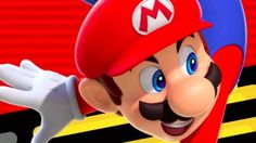 Nintendo on working with other mobile companies possibly using Mario again trying various payment methods   from GoNintendo Video Games