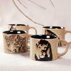 OurSanli:: Wild Africa Coffee Mug - Coffee Mugs for Sale