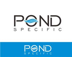 Pond Excellence Logo Upmarket, Bold Logo Design by neocro