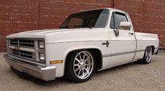 86 C10 Chevy Truck