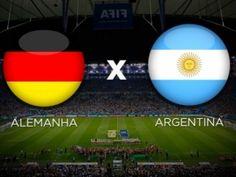 Veja os melhores memes da final entre Alemanha e Argentina