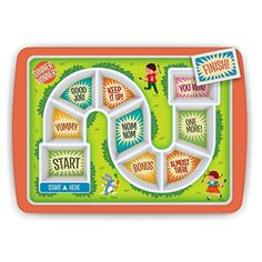 Fred DINNER WINNER Kids' Dinner Tray Fred https://www.amazon.co.uk/dp/B00I0VUMBI/ref=cm_sw_r_pi_awdb_x_hB.pyb0VDWBRN