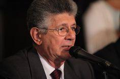 Ramos Allup: La democracia perdonó a Chávez los crímenes del 92 - http://www.notiexpresscolor.com/2016/11/27/ramos-allup-la-democracia-perdono-a-chavez-los-crimenes-del-92/