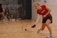 Racquetball Canada releases latest rankings ahead of Canadian National Racquetball Championships - News-Canada