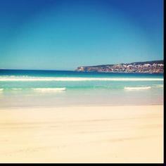 Home. Port Lincoln, South australia.