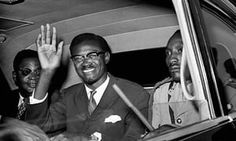 MI6 'arranged Cold War killing' of Congo prime minister | World news | The Guardian