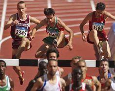 atletismo y algo más: @Recuerdos año 2011. #Atletismo. 9242. Rubén Palom...