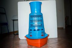 How to Make Your Own Dehumidifier (with Pictures) | eHow