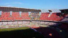 Bari-Ascoli på San Nicola kl. 15.00.  Sidste kamp i andensidste runde i Serie B.