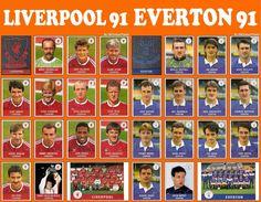 Panini Best Football Team, Liverpool Football Club, Sport Football, Football Cards, Liverpool Fc, Soccer, Baseball Cards, Merseyside Derby, Der Club