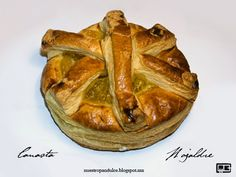 Canasta - Hojaldre Mexican Bakery, Mexican Pastries, Mexican Bread, Pan Dulce, Croissants, Apple Pie, Desserts, Danish, Food